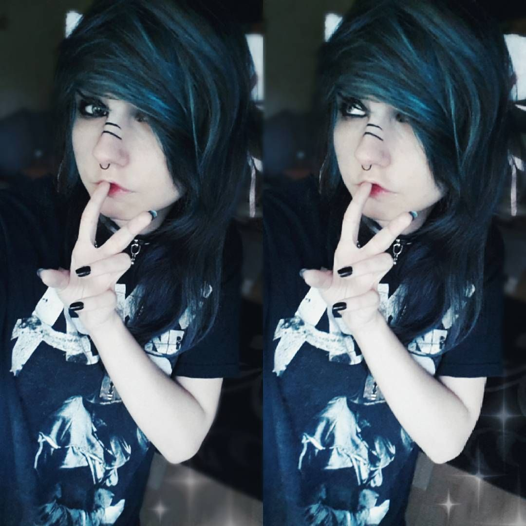 Pin by abbey rupe on scene hair in pinterest emo scene emo