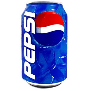LOVE me some Pepsi