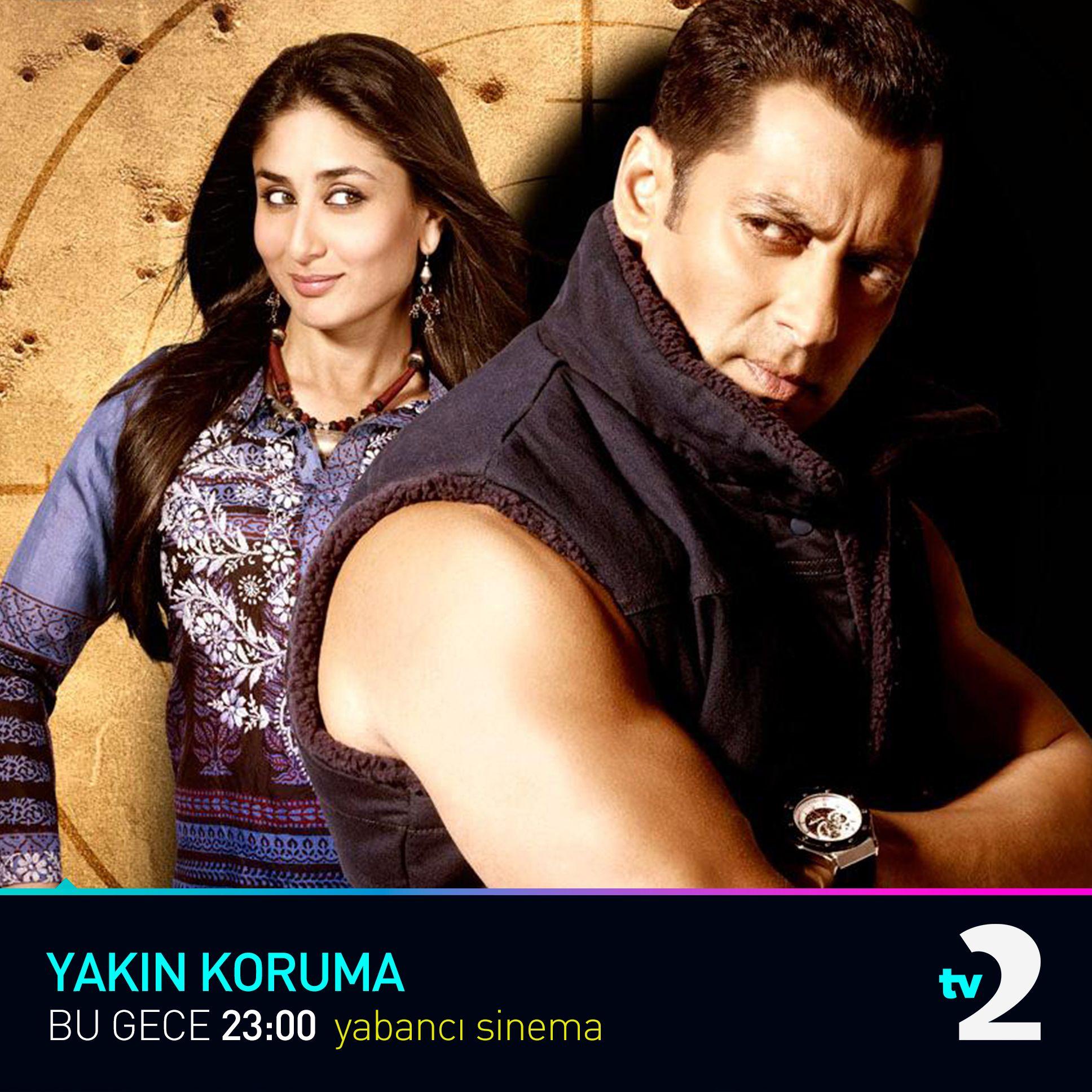 Yakın Koruma Bodygourd Tv2de Film Movies Tamil Movies Ve