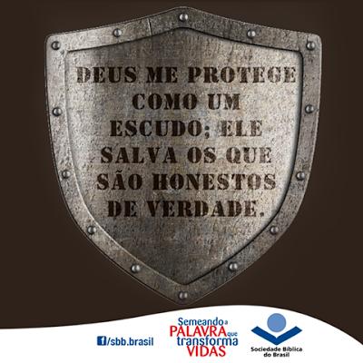 REDE MISSIONÁRIA: DEUS ME PROTEGE