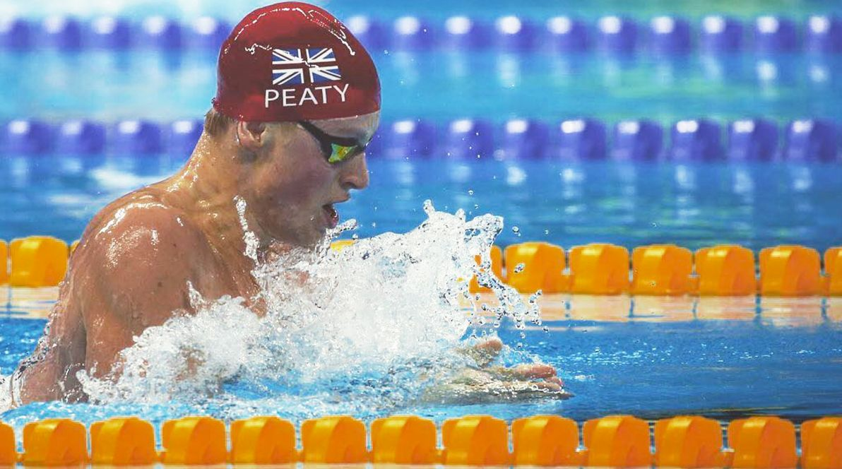 How to swim breaststroke with world class technique