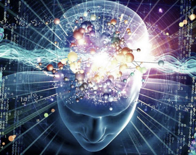 The human mind is by far the greatest thing that resides ...