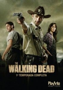 The Walking Dead 1ª A 6ª Temporada Dublado Legendado Online Hd