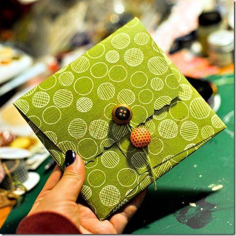 CD-card envelopes:)