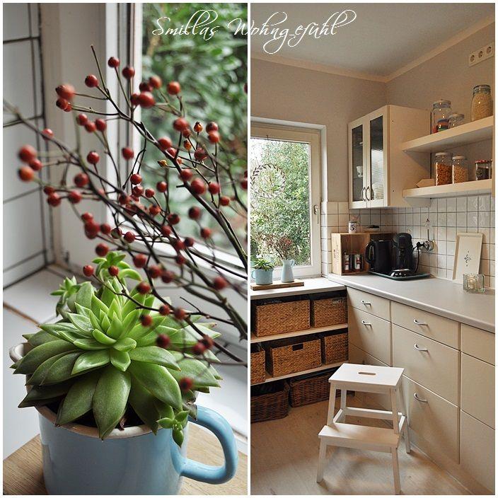 endlich neue alte k che mit kreidefarbe ideen rund ums haus. Black Bedroom Furniture Sets. Home Design Ideas