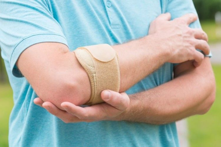 Tennis elbow tips for recovery and injury prevention
