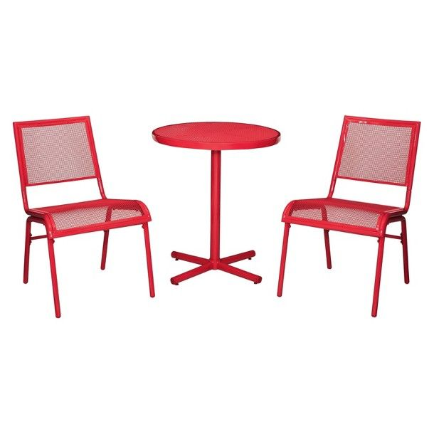 Target Furniture Reviews: Target Clearance Patio & Garden Room Essentials™ LaSalle 3