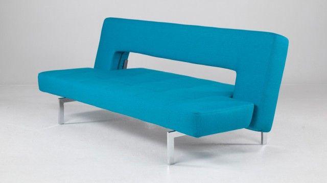 Kalla den för soffa, futon, dagbädd eller bäddsoffa vi kallar den helt enkelt för Grodan