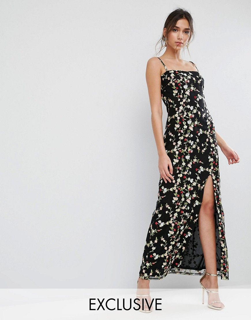 Get this true violetus long dress now click for more details