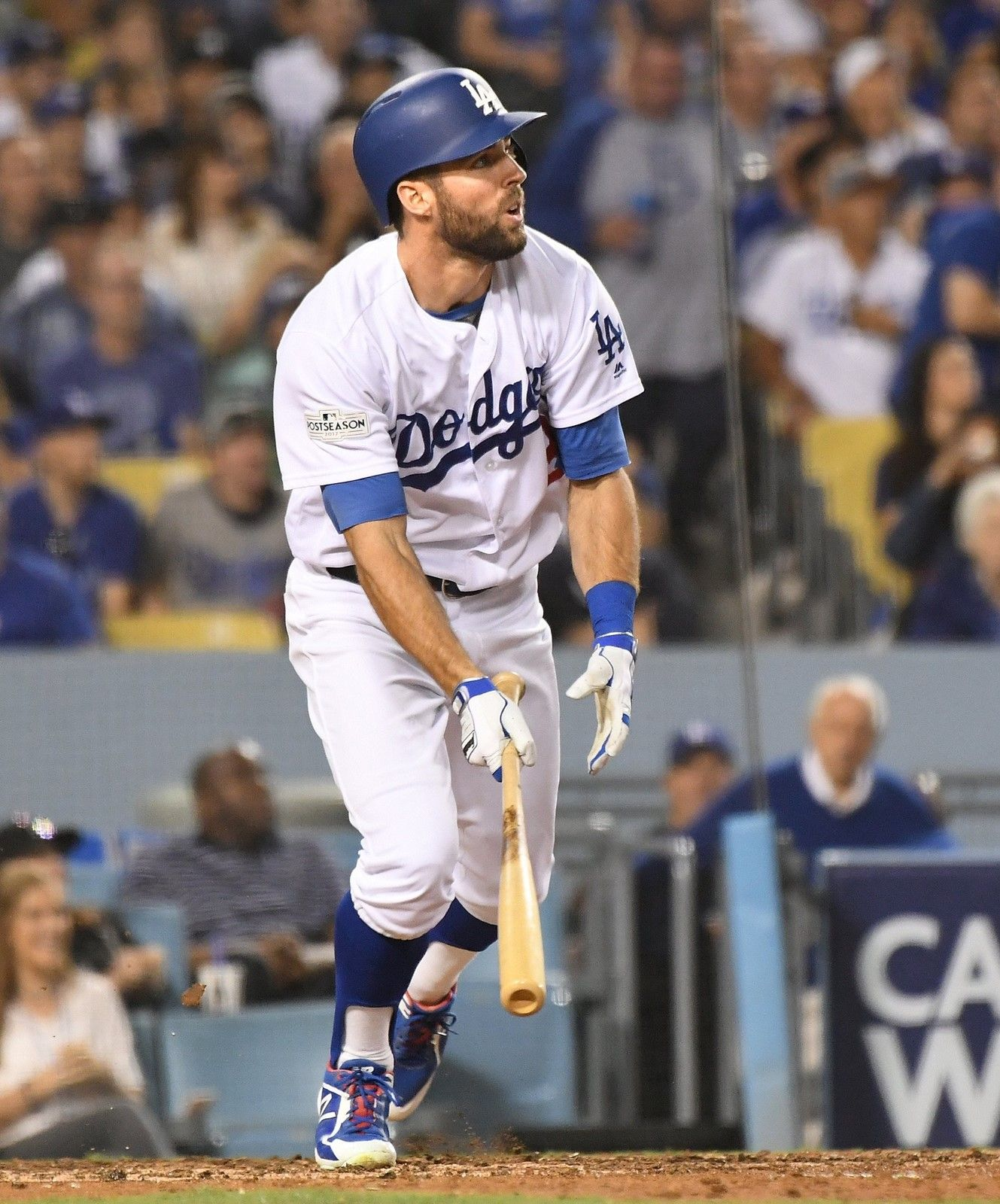 save off 6af5a 2abf1 Los Angeles Times; Chris Taylor | dodgers | Dodgers, Dodgers ...