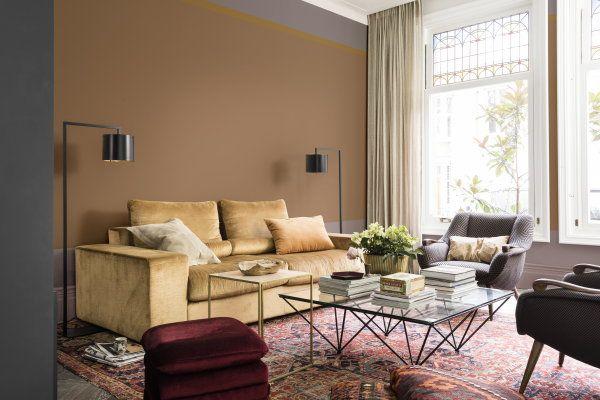 Kleurtrend Roze Interieur : Kleurtrend the comforting home foto s jouw veilige haven
