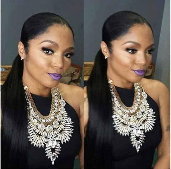 Fashion Makeup Rasheeda Favorite Celebrities