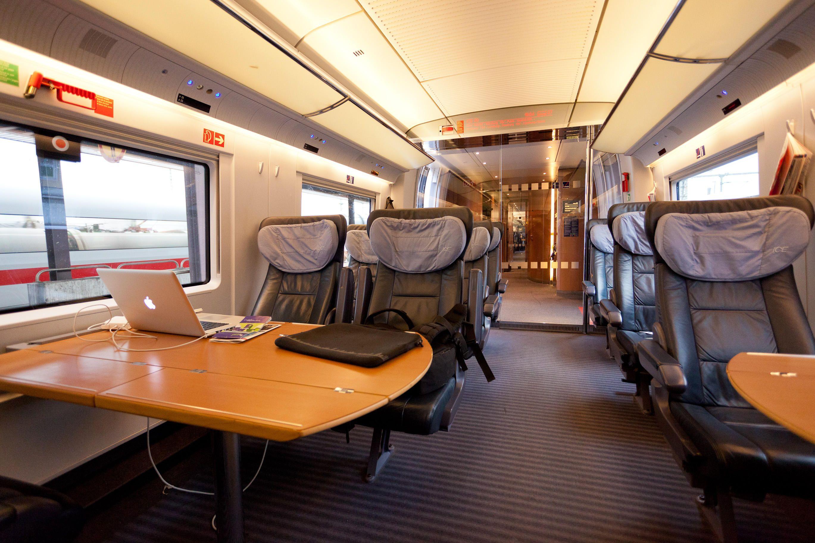 ICE HighSpeed Trains Speed training, Europe train