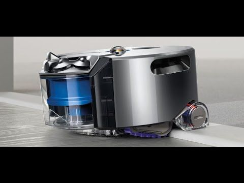 Dyson 360 Eye Robot Engineering An Intelligent Robot Vacuum Capable Of Cleaning Properly Youtube Dyson Robot Vacuum Dyson 360 Eye Dyson Robot