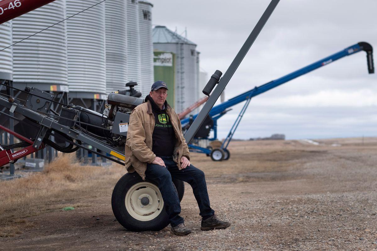 Saskatchewan farm group urges government to support