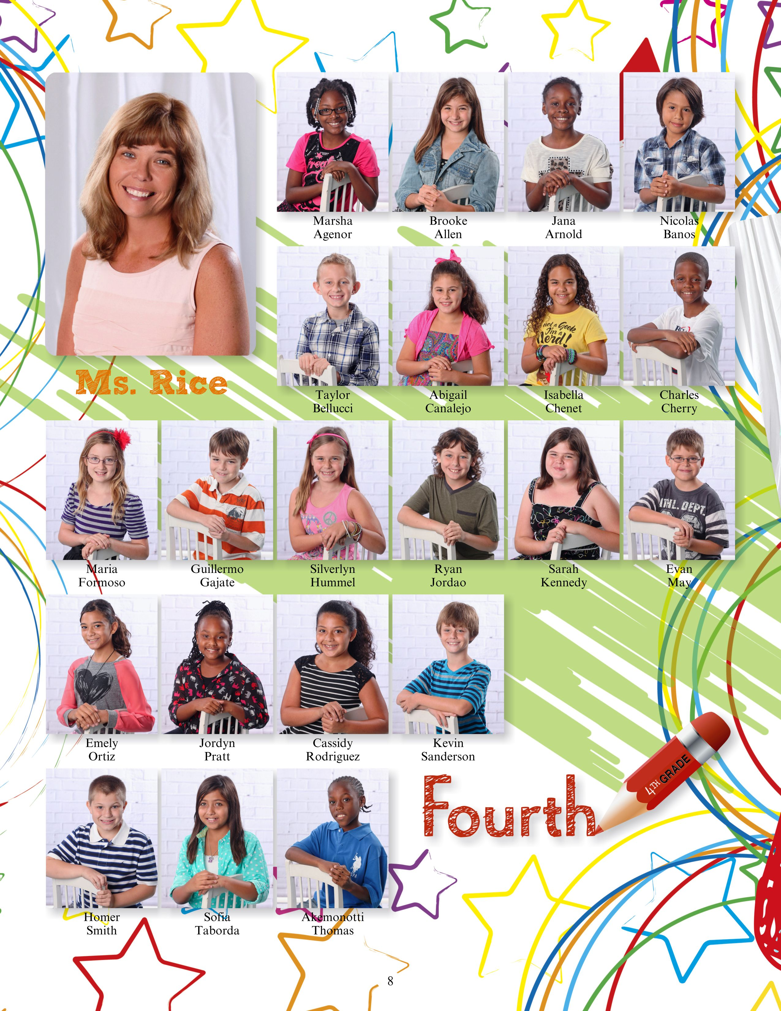 Elementary school scrapbook ideas - Looking For Inspiration For Your School Yearbook Project Check Out Our Elementary School Yearbook Sample And See How Great Your School Yearbook Can Look