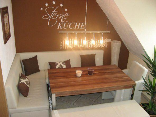 Esszimmer u0027Esseckeu0027 home Pinterest Decoration - essecken für küchen