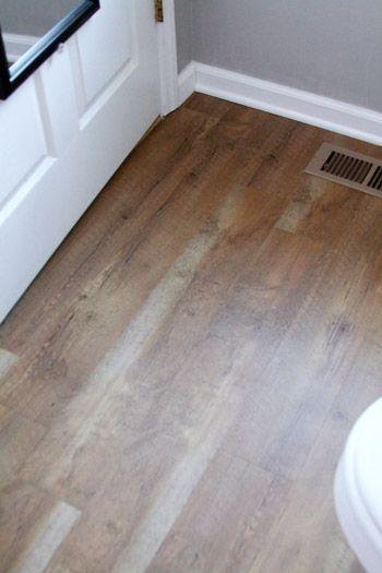 Allure Flooring Vinyl