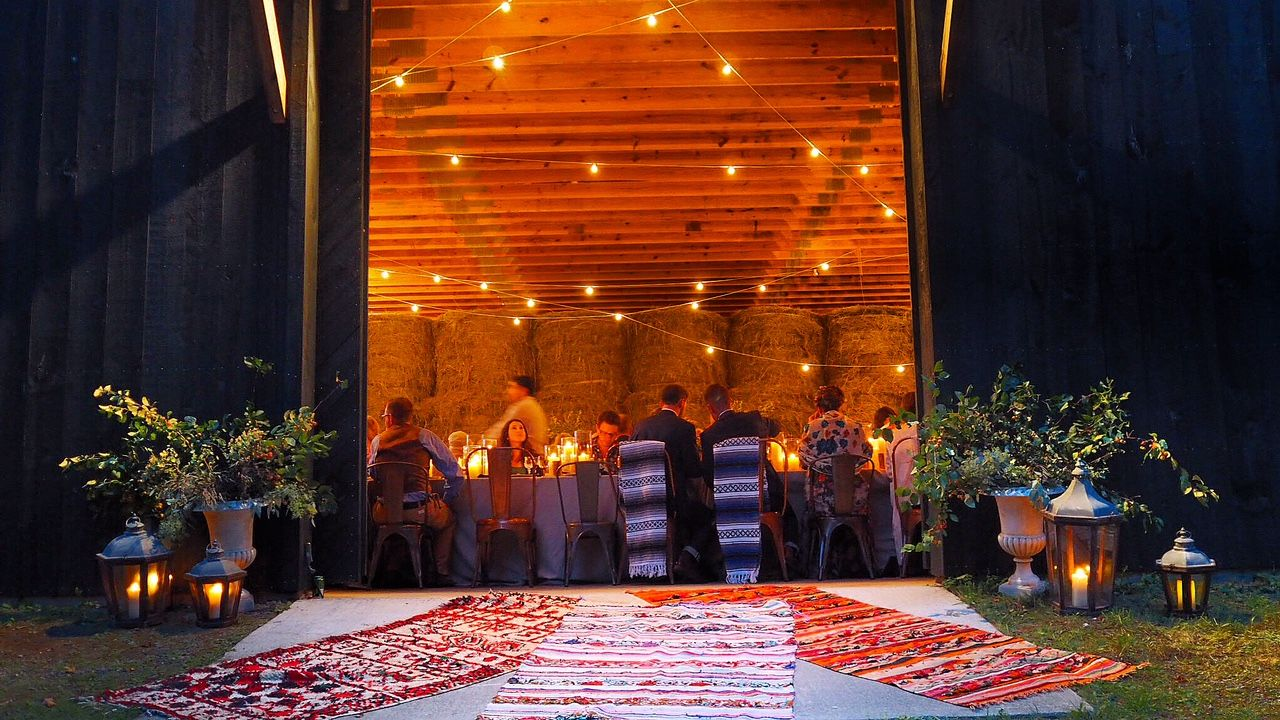 Pin On Barn Venues