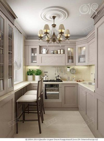 Small Kitchen Design 10x10: 60+ Smart Ways To Make The Most Of A Small Kitchen Ideas