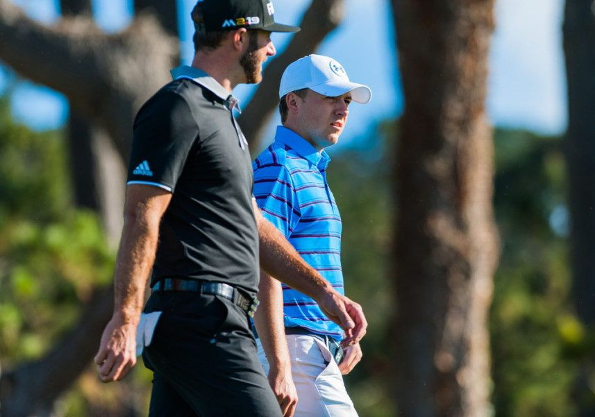 Marquee Group – AT&T Pebble Beach Pro-Am = The AT&T Pebble Beach Pro-Am format consists of 156 professionals and 156 amateurs with each team having a PGA Tour pro playing alongside an…..