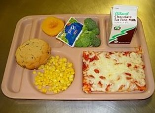 Round school lunch table Stool Seating Round Table Discussion Back To School Edition Pinterest Round Table Discussion Back To School Edition Pizza Pizza