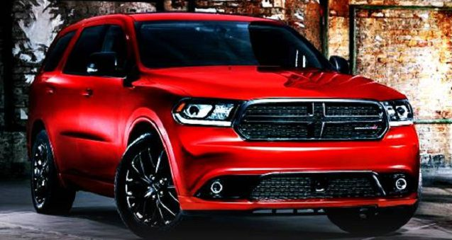 2018 Dodge Durango Srt Reviews Change Redesign Rumors Price Release Date Dodge Durango Dodge Journey Dodge
