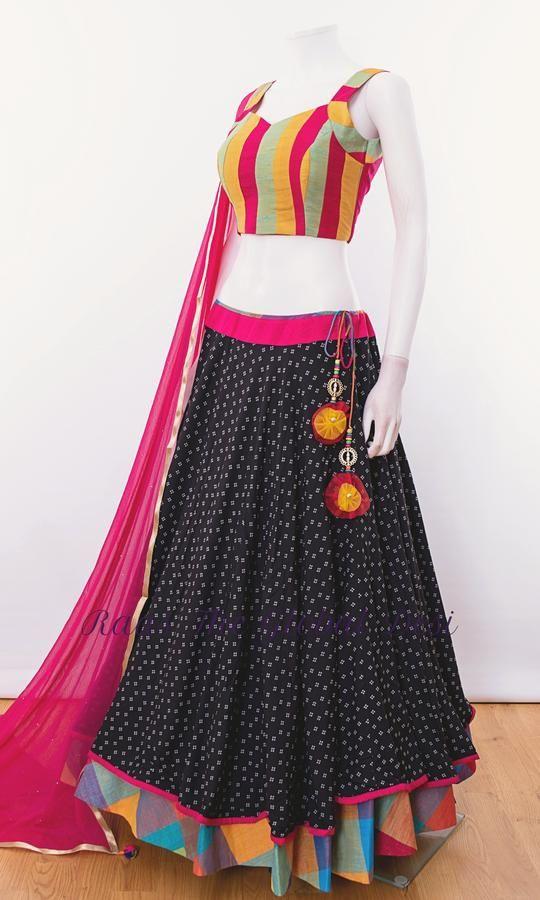 Shop Chaniya choli | Raas The Global Desi
