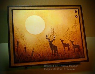 Deer - Brayered