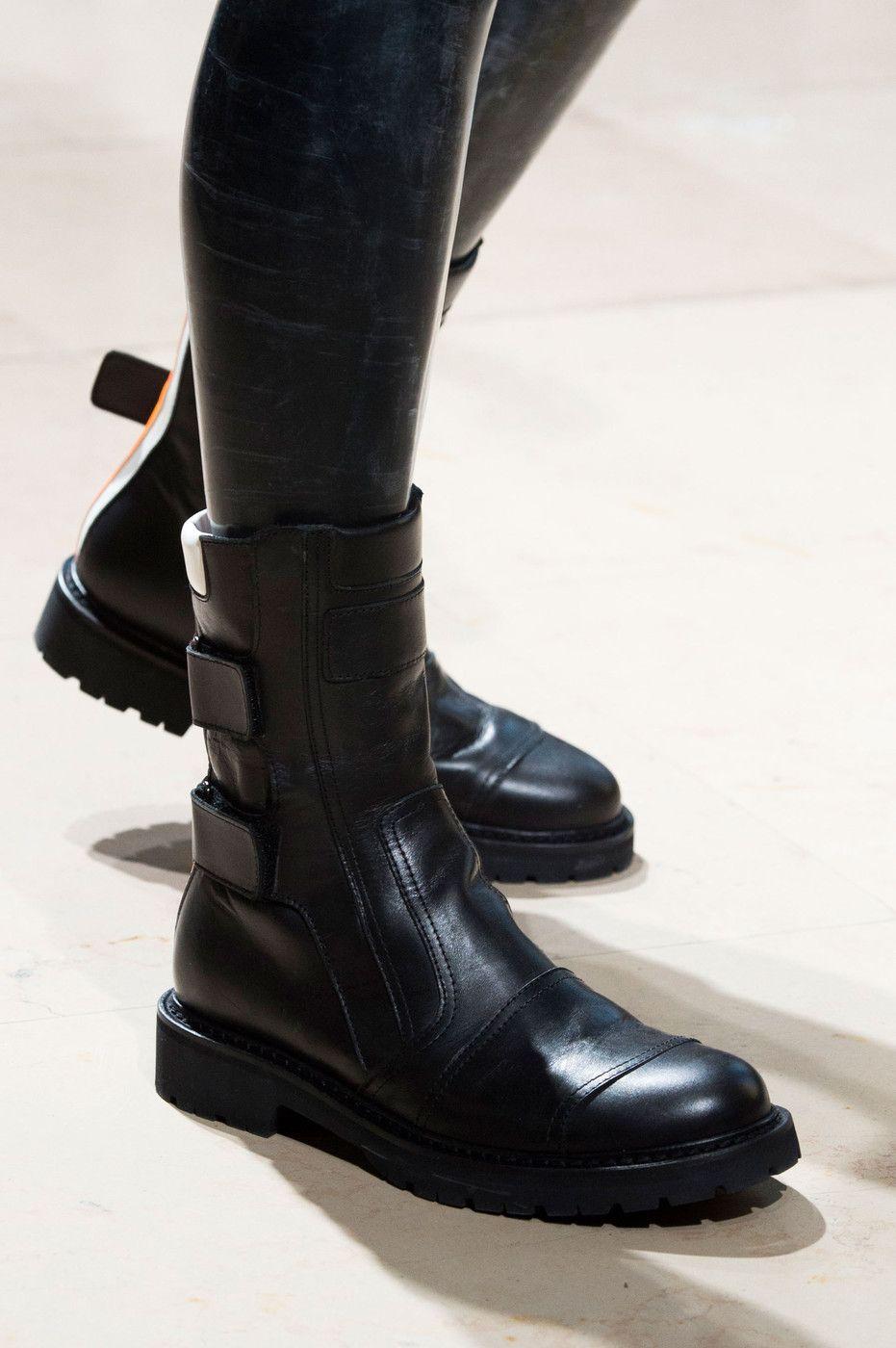 A.F. Vandevorst at Paris Fashion Week