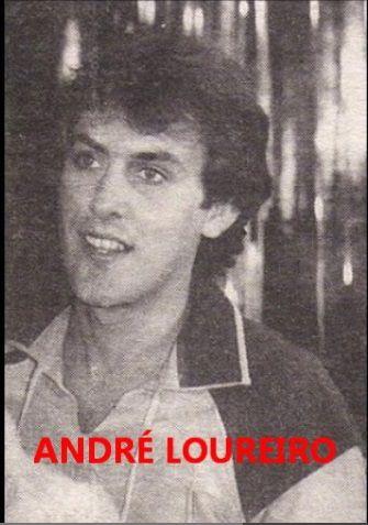 MORREU-ANDRE LOUREIRO - ATOR