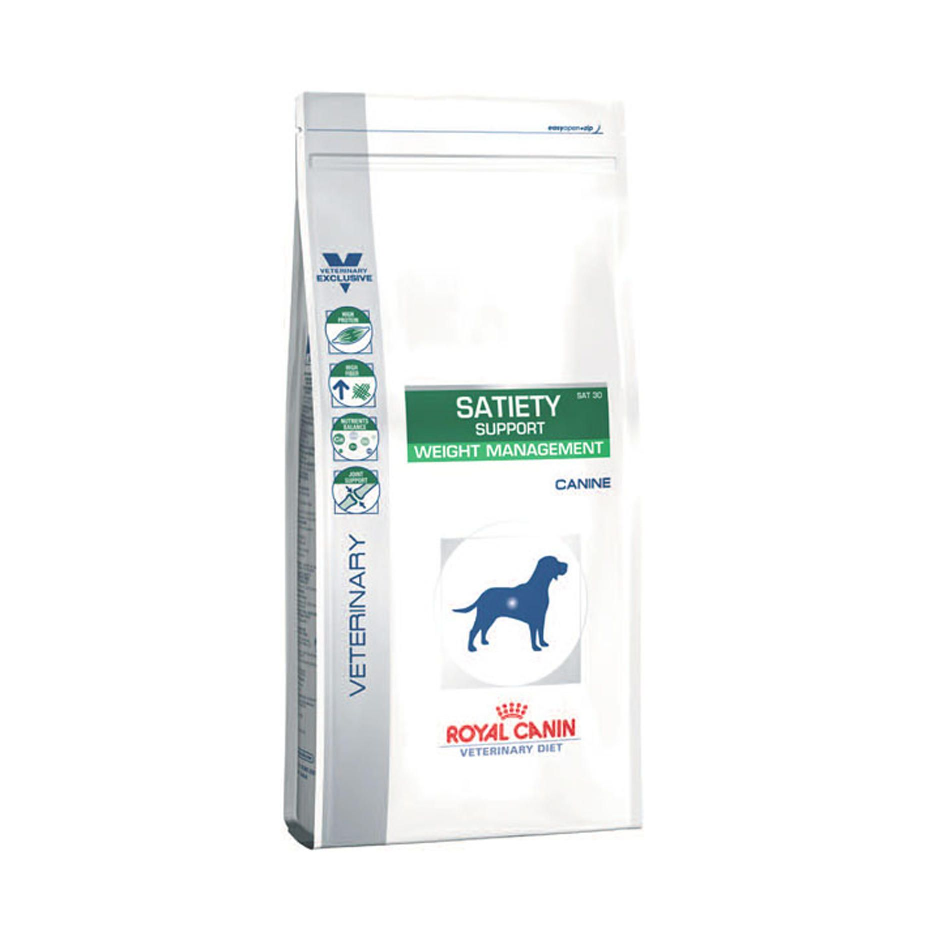 Royal Canin Canine Veterinary Diet Satiety Control Diet Dog