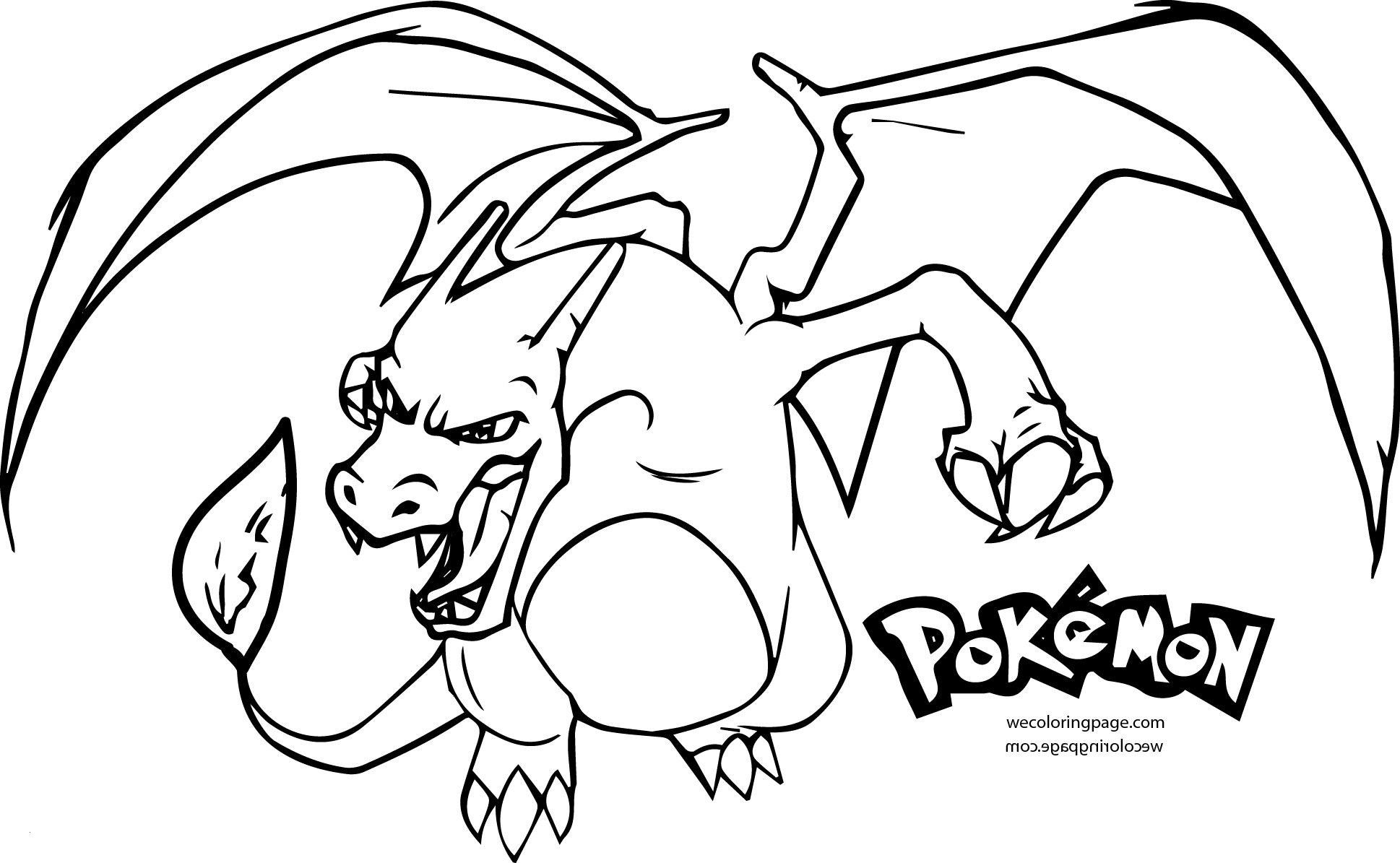 Pokemon Coloring Charizard Through the thousands of