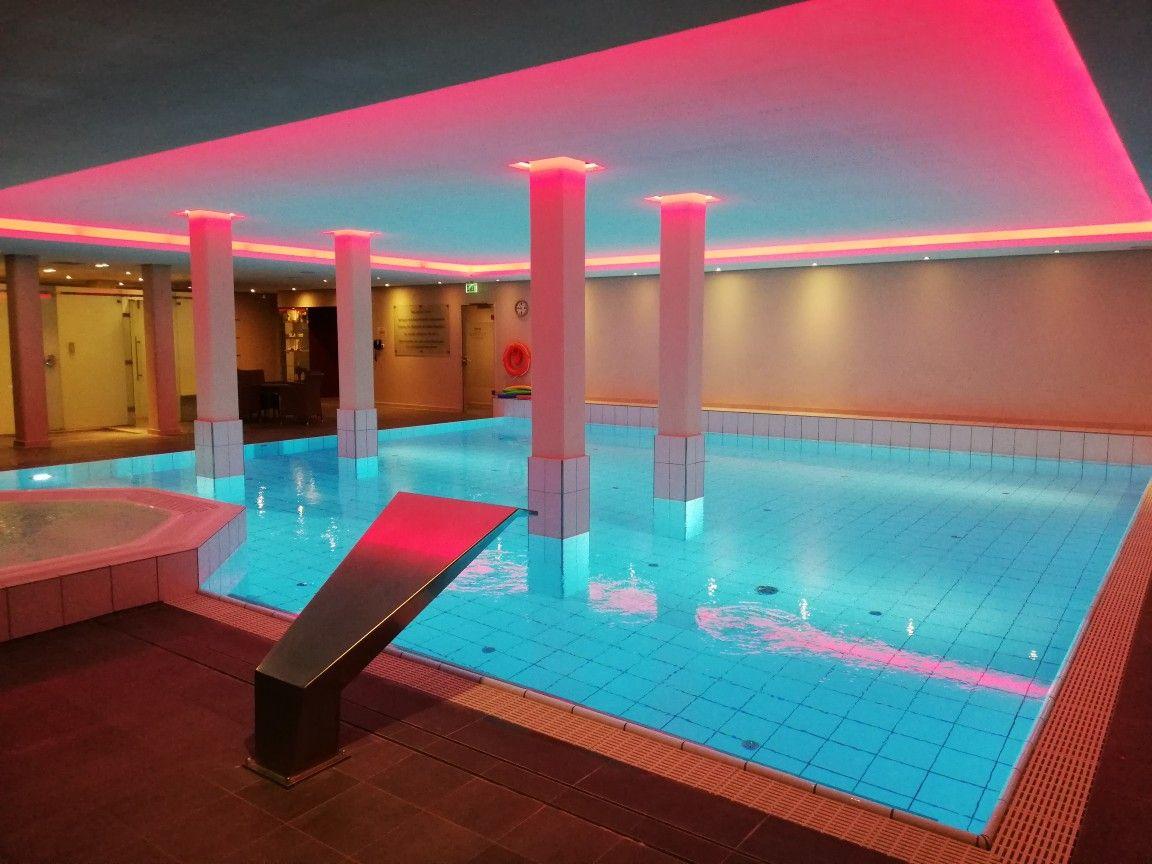 Wellness In Bayern Hotel Sankt Georg In Bad Aibling Sankt Georg