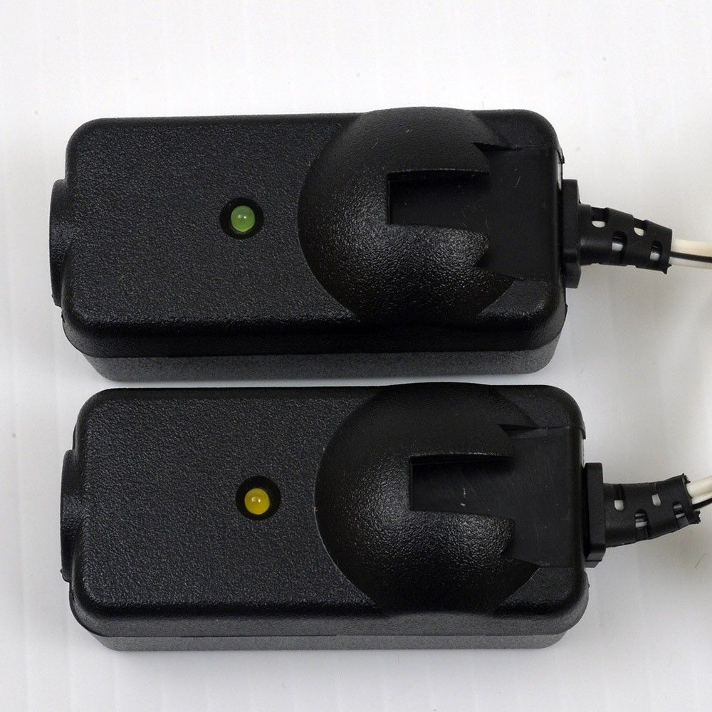 Liftmaster 41a5034 Garage Door Opener Safety Beams Garage Door Sensor Chamberlain Garage Door Light Sensor