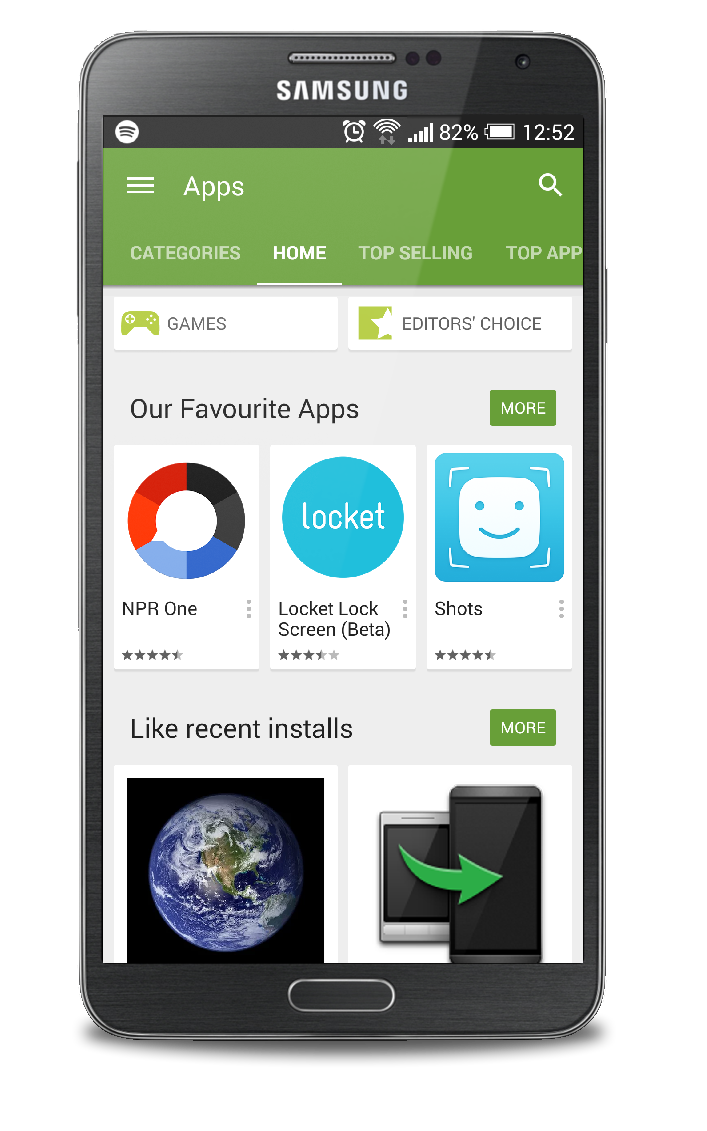 [Download] Google Play Store 5.0.31