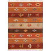 Kilim carpets benuta Naturals hand-woven kilim Zohra Multicolor 70x140 cm - ... ,  #70x140 #benuta #carpets #Handwoven #Kilim #multicolor #Naturals #warmhomedecorcolors #Zohra