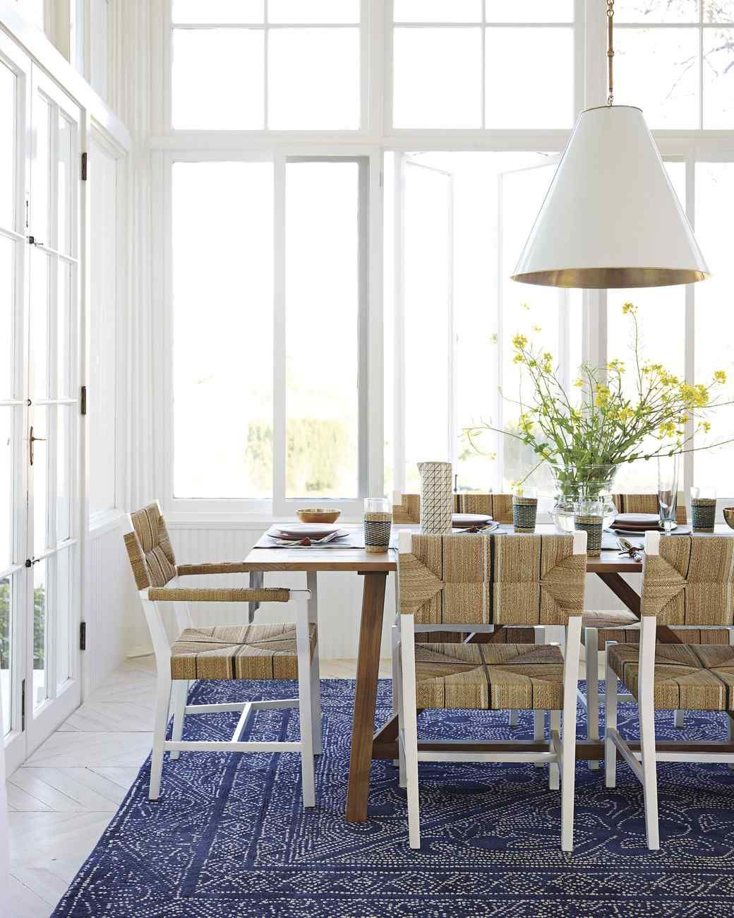 Bring on the Blues! How to Decorate with this Cool Color   Room ...