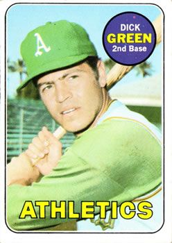 Pin On 1969 Topps Baseball Cards