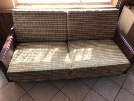 Couch Sofa Schlaffunktion Klappcouch Ddr Sofa Mit Schlaffunktion Sofa Couch