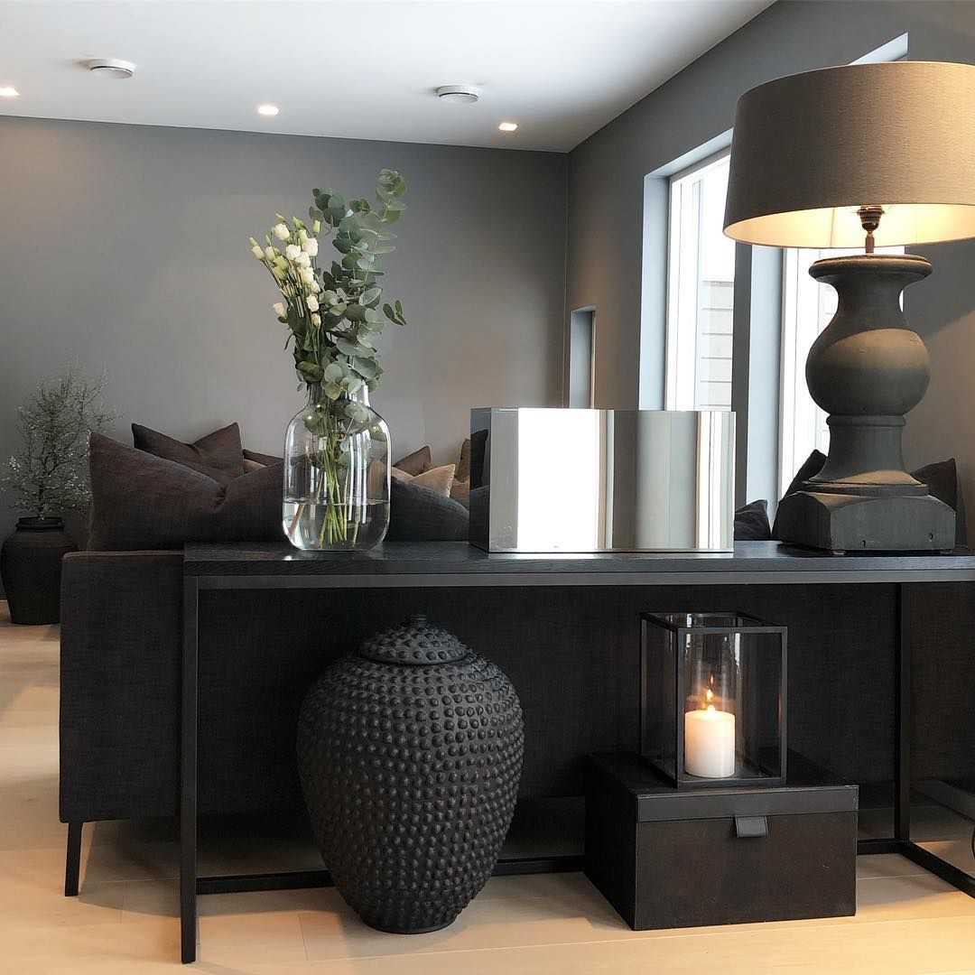 Photo of modern decor