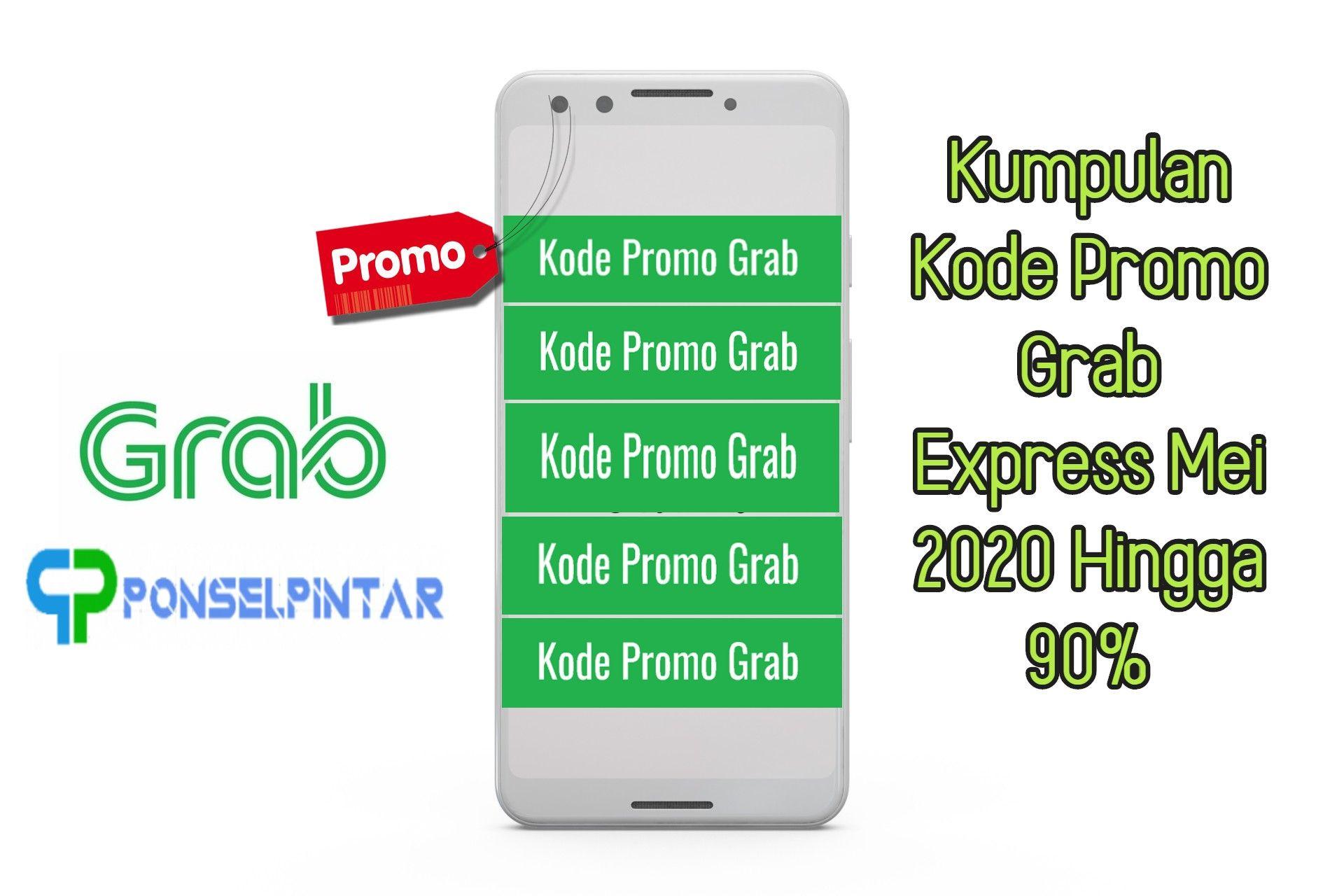 Kumpulan Kode Promo Grab Express Malang Penekanan Website