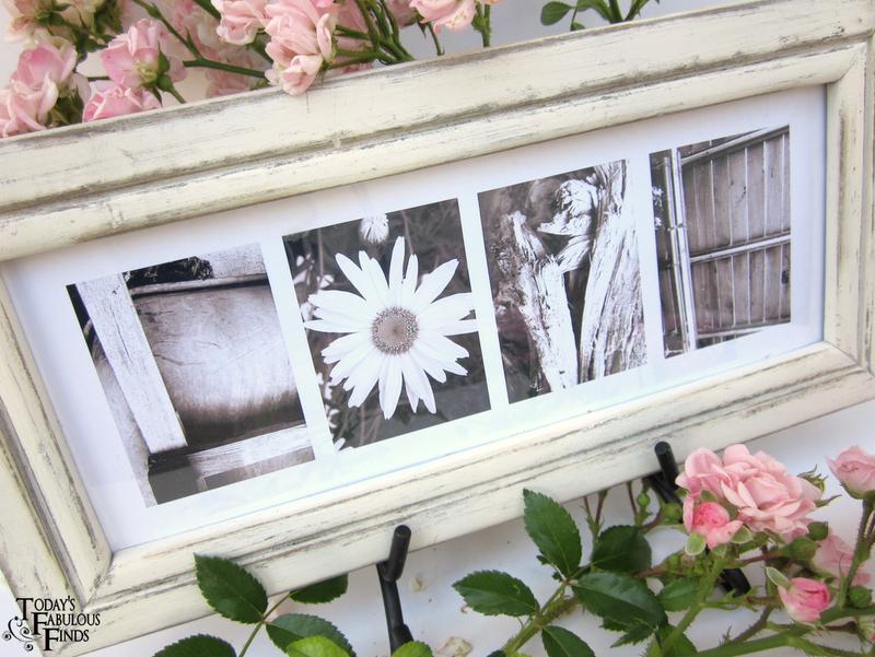 Today's Fabulous Finds: L*O*V*E Letter Photo Art: Free Prints!