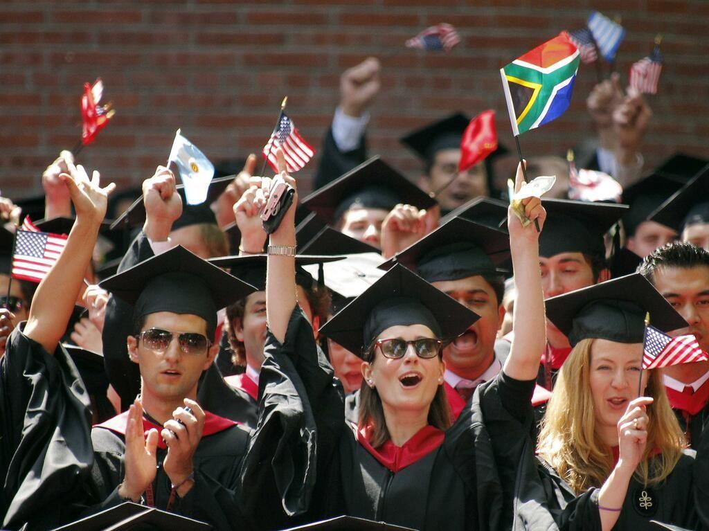 jeannieborin on Harvard students, Online college degrees