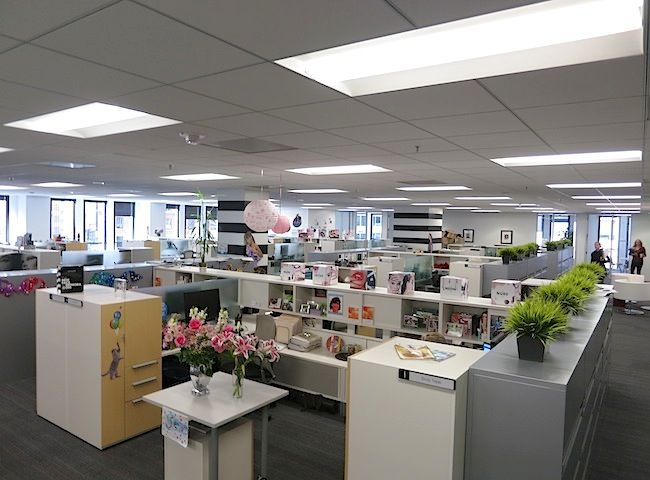 The Muse brings you inside the office of Sephora