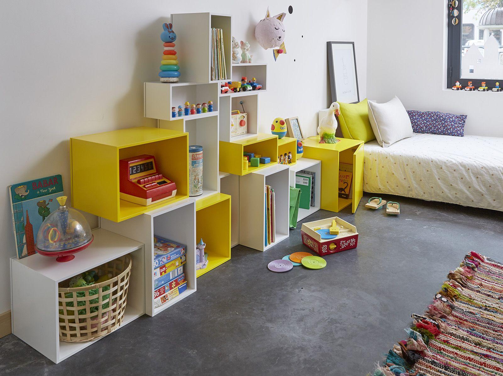 dco etagre chambre denfant - Etagere Enfant Deco