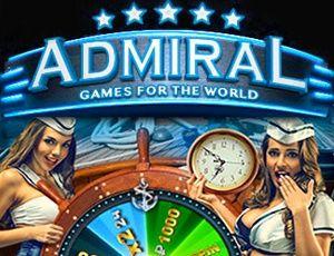 Онлайн казино адмирал демо игры