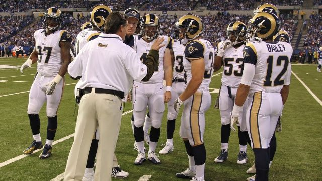 Click to see which 5 free agents would be huge additions without breaking the bank for a St. Louis Rams team strapped for salary cap cash this offseason.  Written by Anthony Blake