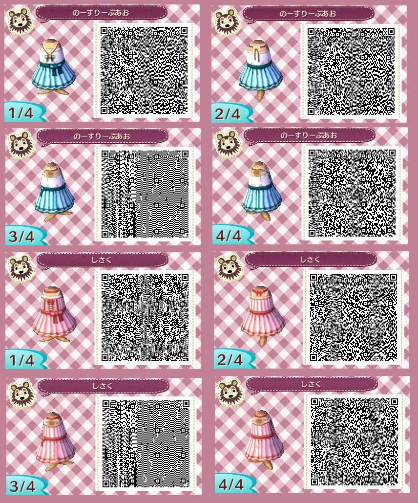 A Collection Of Cute Qr Codes Animal Crossing Qr Qr Codes Animal Crossing Qr Codes Animals