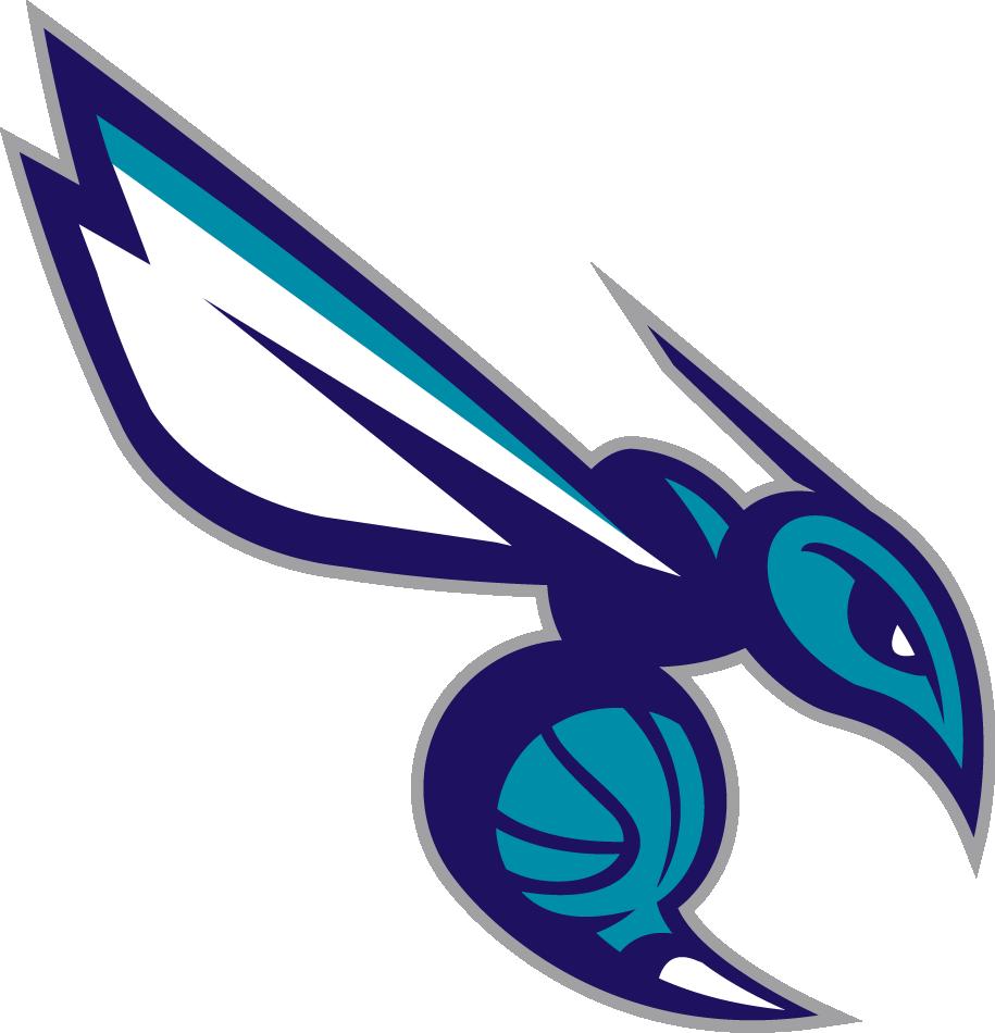 Image result for charlotte hornets logo